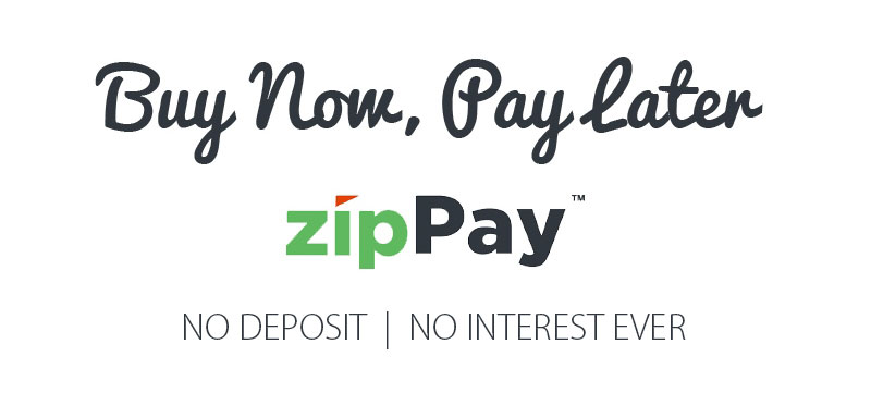 zippay logo beauty products buy now pay later sunshine coast